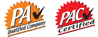 Phil Ackland Qualified Company with Certified Technicians