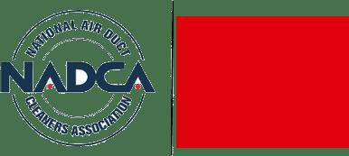 NADCA and Certified VSMR, Ventilation System Mold Remediators Logo